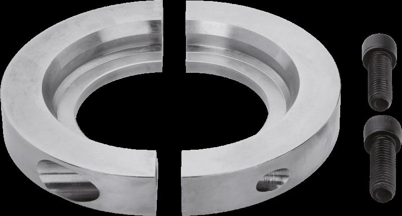 Упорное кольцо к набору для замены подшипников передних колес CITROËN, FIAT, PEUGEOT, Vigor, V2883, фото 2
