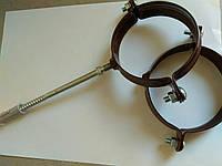 Кронштейн металлический для водосточных труб недорого