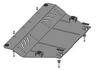 Защита двигателя, КПП и радиатора Geely MK Cross 2006- V-1,5 МКПП/збірка Україна