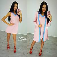 Женский костюм (S-M)  — джерси купить в розницу в одессе  7км