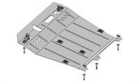 Защита двигателя, КПП и радиатора Honda Civic VIII 2006-2012 V-все седан МКПП/АКПП