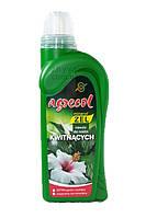 Agrecol Добриво-гель для квітучих рослин 500 мл/ Агрекол Удобрение-гель для цветущих растений 0.5