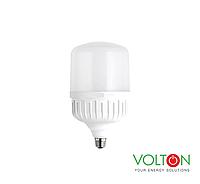 Высокомощная LED лампа VLD-40-6400-27