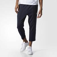 Брюки мужские adidas Originals SST Relaxed Cropped Track Pants BK3631 - 2017/2