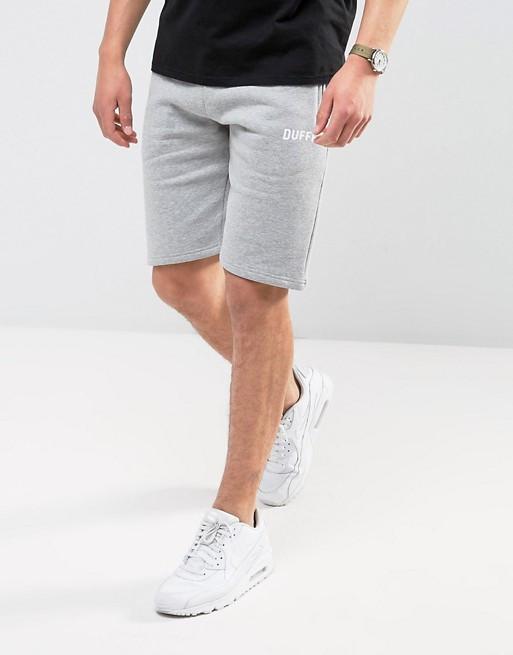 Спортивные шорты Duffer (Даффер)