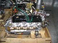 Двигатель 1 комплектации ГАЗ 53, 3307 в сборе 125 л.с  (пр-во ЗМЗ)