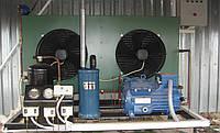 Модернизация устаревшего холодильного оборудования