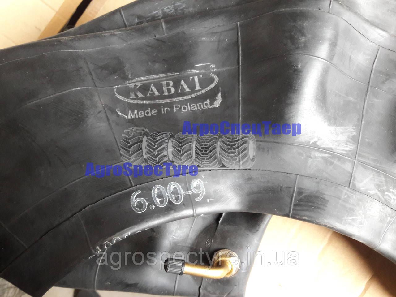 Камера 6.00-9 JS-2KABAT для погрузчика