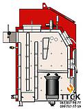 Твердотопливный котел Ретра-4М DUO мощностью 50 кВт, фото 4