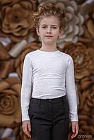 Блузка для дівчинки ТМ Зіронька