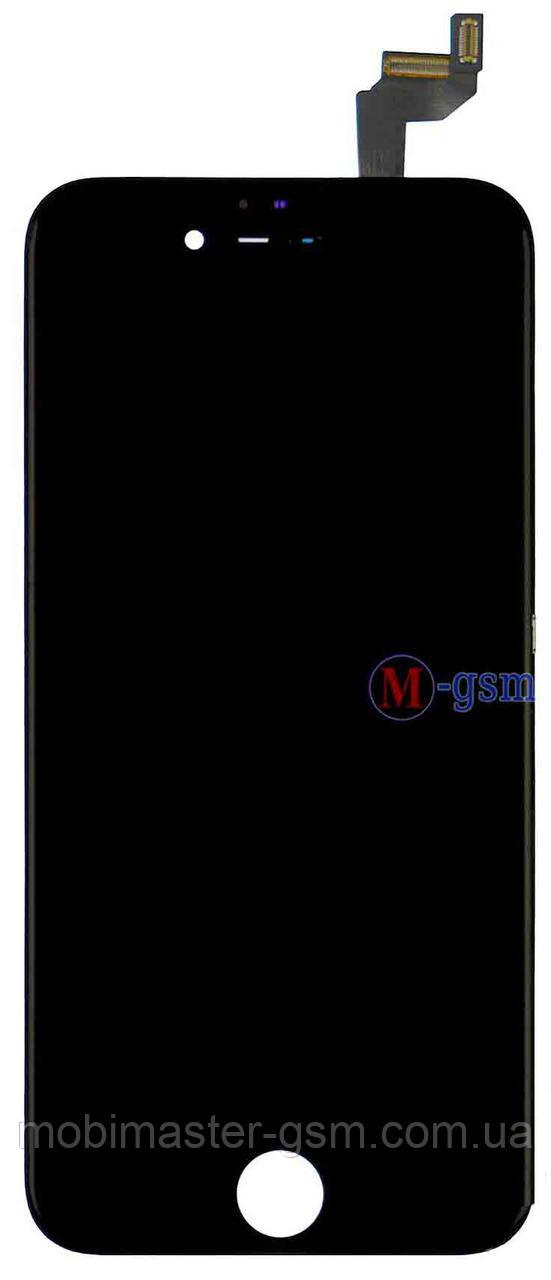LCD модуль iPhone 6S H/C черный