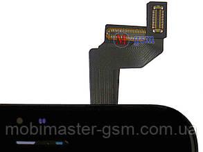 LCD модуль iPhone 6S H/C черный, фото 2