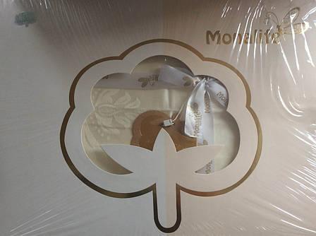 Нарядная скатерть Monalife Damasko, фото 2