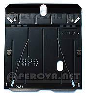 Защита двигателя, КПП и радиатора Toyota RAV 4 III 2005-2012 V-2,2 D