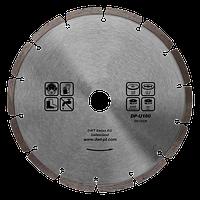 Алмазный диск по камню DWT DP-U180