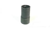Патрубок радиатора нижний FAW 3252, CA6DL1-31 310 л.с
