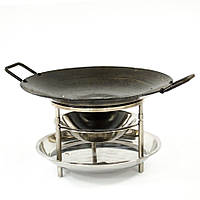 Таганок жаровый «Баку» с вогнутой сковородой типа «Садж»