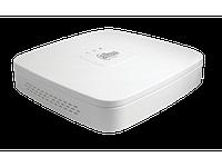 Видеорегистратор 4-канальный сетевой  Hikvision DS-7104NI-SN