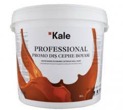 Фасадная краска Kale Professionaldis cephe 2.5л