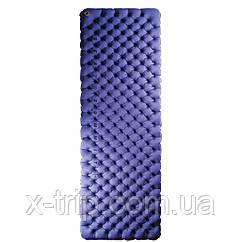 Надувной коврик Sea to Summit Comfort Deluxe Insulated Mat Regular