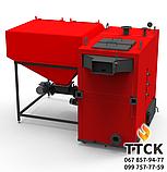 Твердотопливный котел Ретра-4М DUO мощностью 200 кВт, фото 2