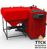 Твердопаливний котел Ретра-4М DUO потужністю 200 кВт, фото 3