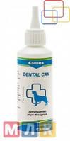 Canina Dental Can Устранение запаха из пасти, для здоровых зубов и десен, 100 мл
