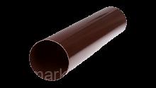 Труба водосточная Profil Ø75 3м и 4м