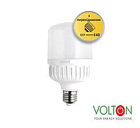 Высокомощная LED лампа VLD-40-6400-40