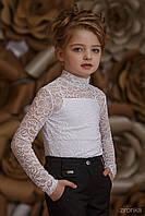 Блузка для девочки ТМ Зиронька