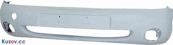 Передний бампер Ford Mondeo 97-00 (FPS)