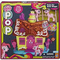 Игровой набор из серии My Little Pony Пряничный домик Hasbro А8203