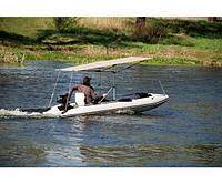 Лодка Катамаран Boathouse sport-435
