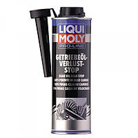 Средство для остановки течи трансмиссионного масла Pro-Line Getriebeoil-Verlust-Stop   0.5 л.