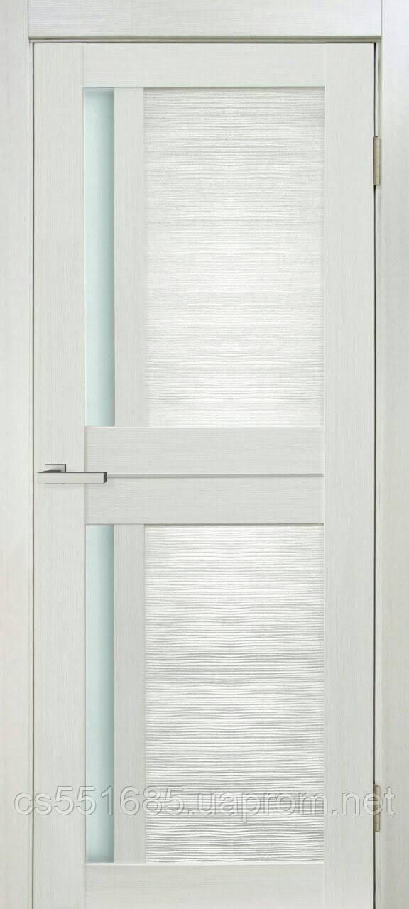 Амелия №1 Сосна Сицилия (60, 70, 80, 90см). Межкомнатная дверь Premium decor