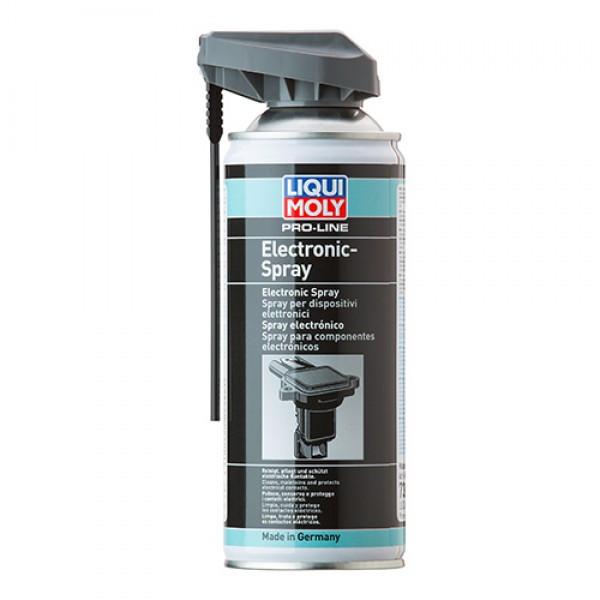 Спрей для электропроводки Liqui Moly Pro-Line Electronic-Spray 400мл