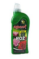 Agrecol Добриво-гель для троянд 1000 мл/ Агрекол Удобрение-гель дляроз 1л.