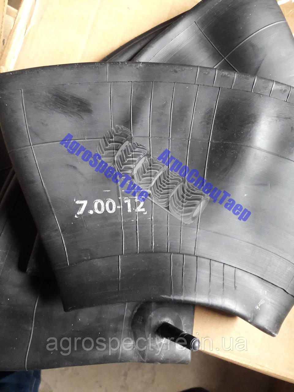 Камера 7.00-12 JS-2KABAT для вилочного погрузчика