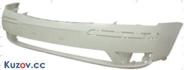 Передний бампер Ford Mondeo III 04-07 под покраску (FPS)