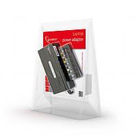 Универсальный блок питания для ноутбуков Gembird NPA-AC1 90 Вт