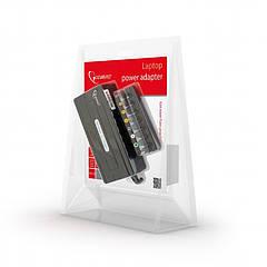 Універсальний блок живлення для ноутбуків Gembird NPA-AC1 90 Вт