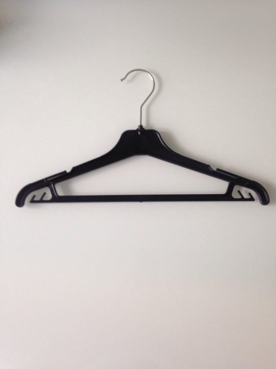 Плічка для легкого одягу/Польща