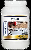 Пятновыводитель в порошке Enzall boosted enzyme pre-spray 2,72 кг. Стоимость 4 л. готового р-ра. - 25,00 грн.