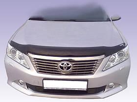 Дефлектор капота Toyota Camry 50 2011- EGR