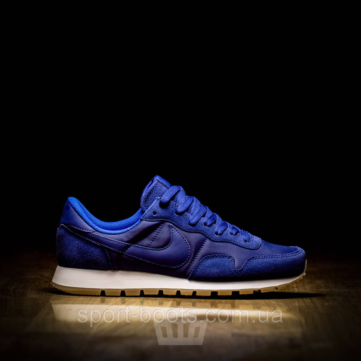 best sneakers 09a9f 9fb48 Оригинальные мужские кроссовки NIKE AIR PEGASUS 83 DEEP ROYAL