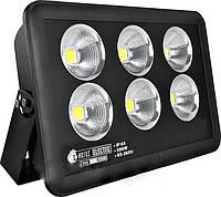 Светодиодный Led прожектор Horoz Electric 300 W 6400K IP65 Panter-300