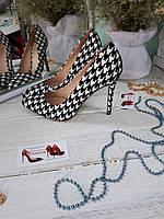 """Женские туфли лодочки """"шанель"""""""