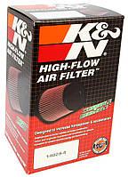 Фильтр воздушный K&N для HONDA TRX450, BOMBARDIER DS650 - K&N BD-6500