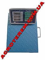 Весы электронные до 200 кг  Wi-Fi (беспроводные)
