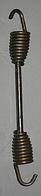 Пружина стяжная передних тормозных колодок FAW CA3252